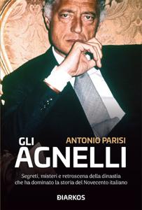 Gli Agnelli Libro Cover