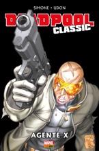 Deadpool Classic 15