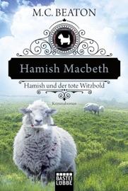 Hamish Macbeth und der tote Witzbold PDF Download