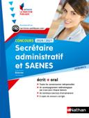 Concours Secrétaire administratif et SAENES 2020-2021 - CAT B N° 1 (IFP) - (EFL3) - 2020