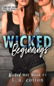 Wicked Beginnings Book Cover