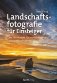 Landschaftsfotografie für Einsteiger Book Cover
