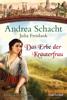 Andrea Schacht & Julia Freidank - Das Erbe der Kräuterfrau Grafik