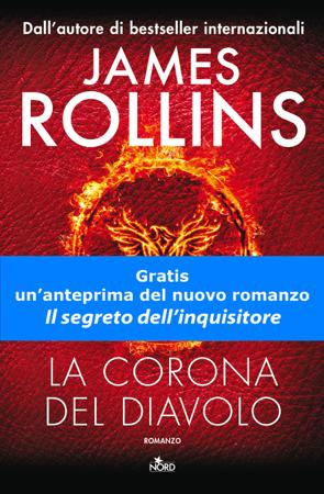 La Corona del Diavolo - James Rollins