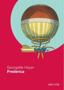 Frederica (edizione italiana) Book Cover