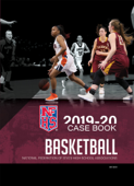 2019-20 NFHS Basketball Case Book