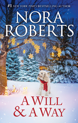 Nora Roberts - A Will and a Way book