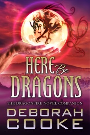 Here Be Dragons PDF Download