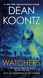 Watchers - Dean Koontz