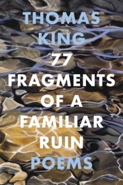 77 Fragments Of A Familiar Ruin