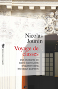 Voyage de classes