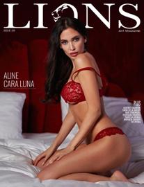 Lions Art Magazine #28