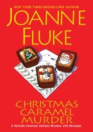 Christmas Caramel Murder PDF Download