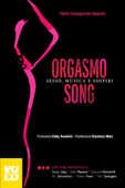 Orgasmo Song Book Cover