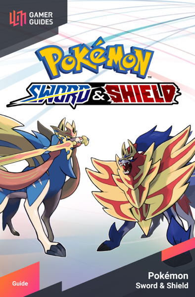 Pokémon: Sword & Shield - Strategy Guide