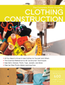 The Complete Photo Guide to Clothing Construction Book Cover