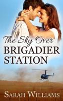 Sarah Williams - The Sky over Brigadier Station artwork