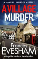 Frances Evesham - A Village Murder artwork