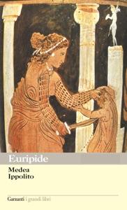 Medea - Ippolito Book Cover