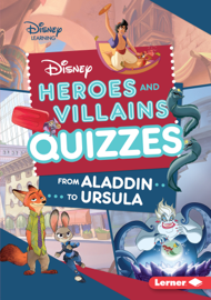 Disney Heroes and Villains Quizzes
