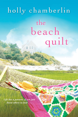 Holly Chamberlin - The Beach Quilt book