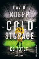 Cold Storage - Es tötet ebook Download