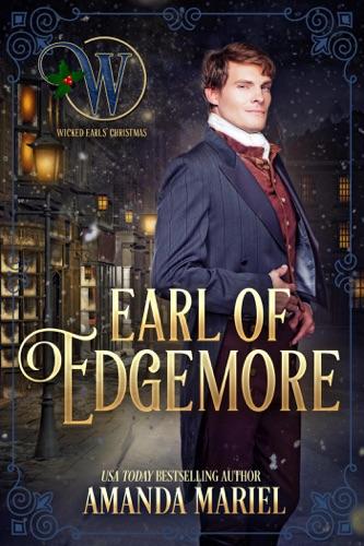 Amanda Mariel - Earl of Edgemore
