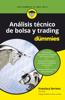 Francisca Serrano Ruiz - Análisis técnico de bolsa y trading portada