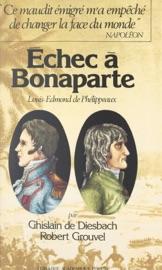 Download and Read Online Échec à Bonaparte