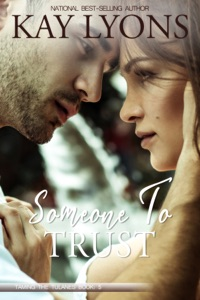 Someone To Trust Book Cover