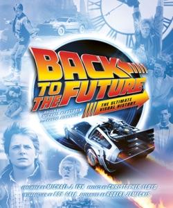 Back to the Future by Michael Klastorin & Randal Atamaniuk Book Cover