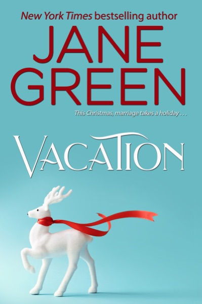 Vacation - Jane Green book cover