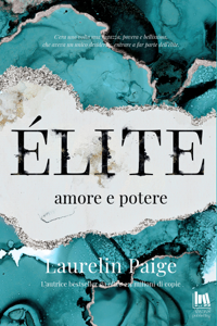 Élite. Amore e potere Book Cover