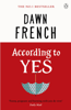 Dawn French - According to Yes artwork
