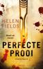 Helen Fields - Perfecte prooi kunstwerk