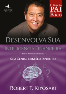 Desenvolva sua inteligência financeira Book Cover
