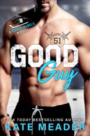 Good Guy PDF Download