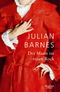 Der Mann im roten Rock Buch-Cover