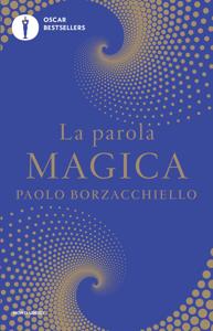 La parola magica Copertina del libro