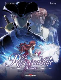La Rose écarlate - Missions T07