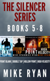 The Silencer Series Box Set Books 5-8