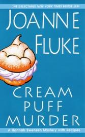Cream Puff Murder PDF Download