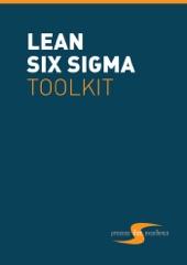Lean Six Sigma Toolkit (Deutsch)