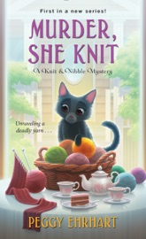 Murder, She Knit PDF Download