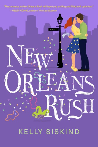 New Orleans Rush E-Book Download