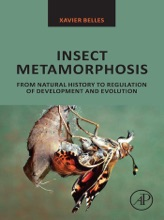 Insect Metamorphosis (Enhanced Edition)