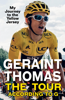 Geraint Thomas - The Tour According to G artwork