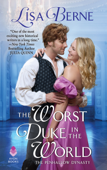The Worst Duke in the World Book Cover