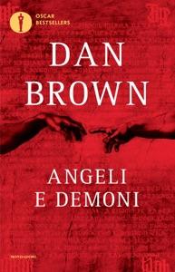 Angeli e demoni Book Cover