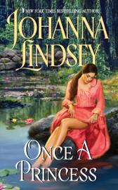 Once a Princess book